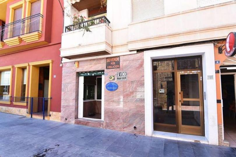 Los Montesinos,Alicante,España,2 Bedrooms Bedrooms,1 BañoBathrooms,Pisos,11468