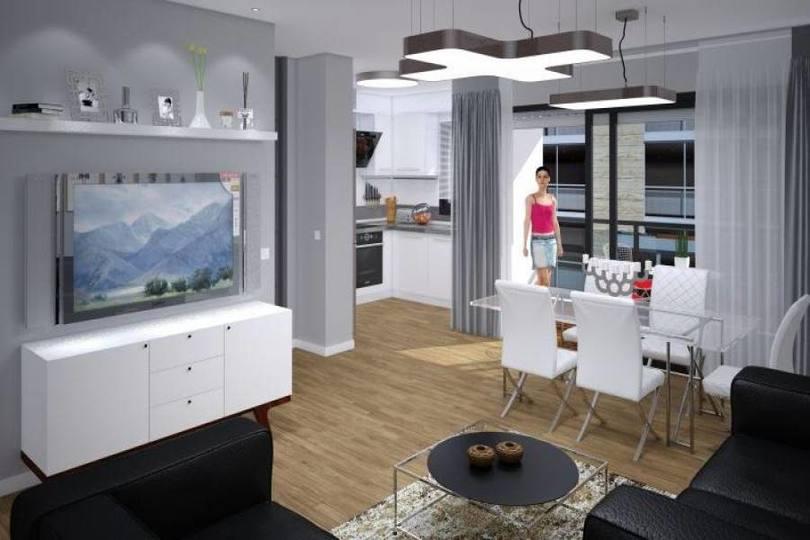 Santa Pola,Alicante,España,3 Bedrooms Bedrooms,2 BathroomsBathrooms,Pisos,11469