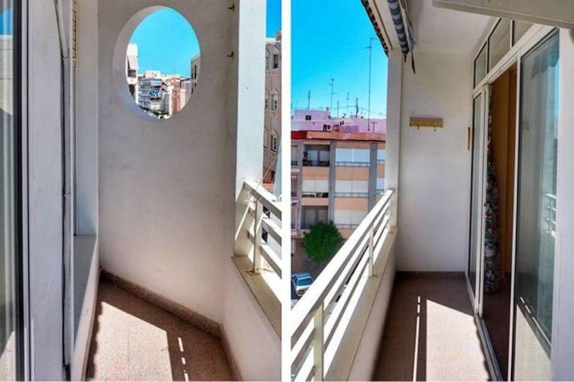 Santa Pola,Alicante,España,3 Bedrooms Bedrooms,1 BañoBathrooms,Pisos,11472