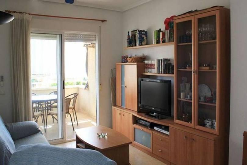 Arenales del sol,Alicante,España,3 Bedrooms Bedrooms,2 BathroomsBathrooms,Pisos,11473