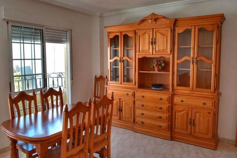 Santa Pola,Alicante,España,3 Bedrooms Bedrooms,2 BathroomsBathrooms,Pisos,11475
