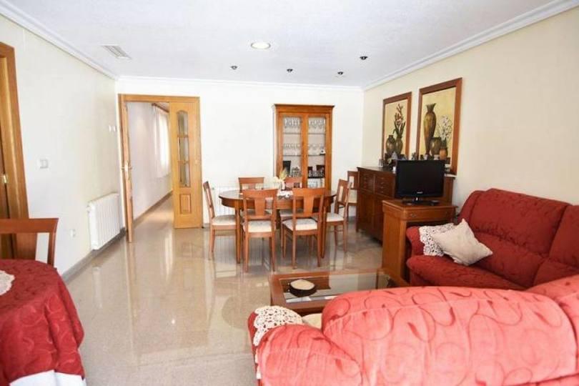 Los Montesinos,Alicante,España,2 Bedrooms Bedrooms,2 BathroomsBathrooms,Pisos,11476