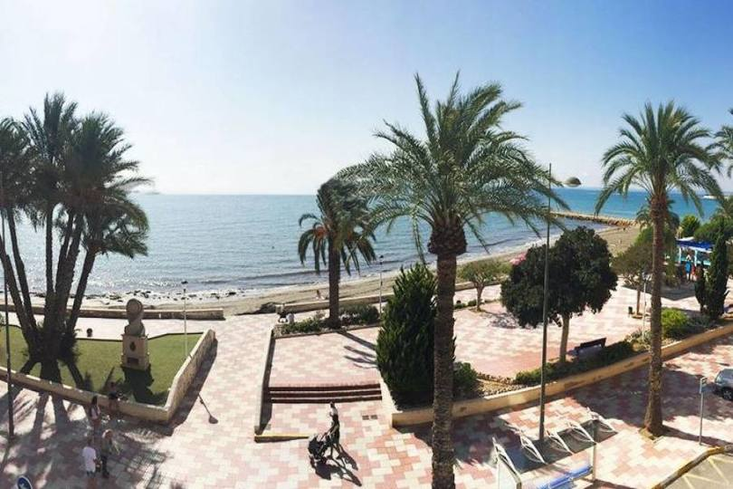 Santa Pola,Alicante,España,3 Bedrooms Bedrooms,2 BathroomsBathrooms,Pisos,11477