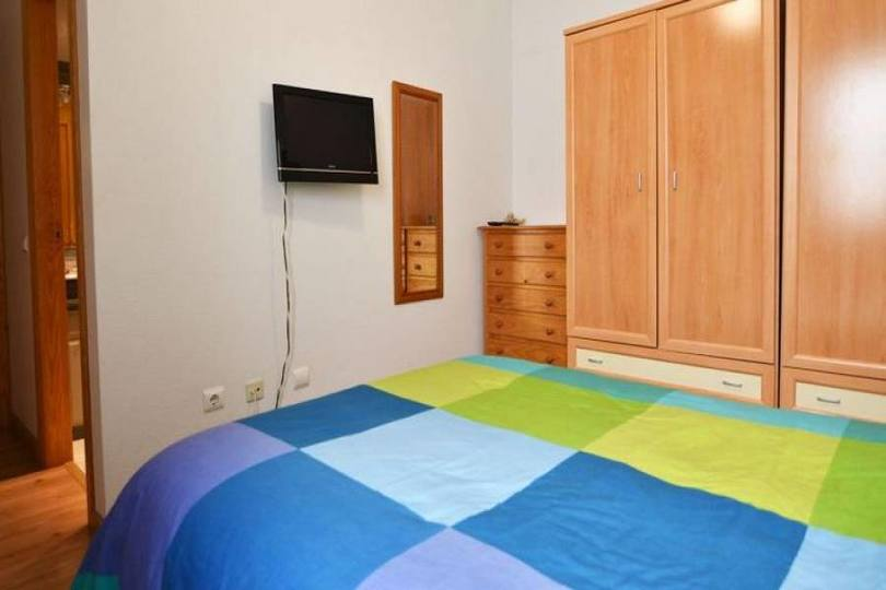 Santa Pola,Alicante,España,3 Bedrooms Bedrooms,2 BathroomsBathrooms,Pisos,11478