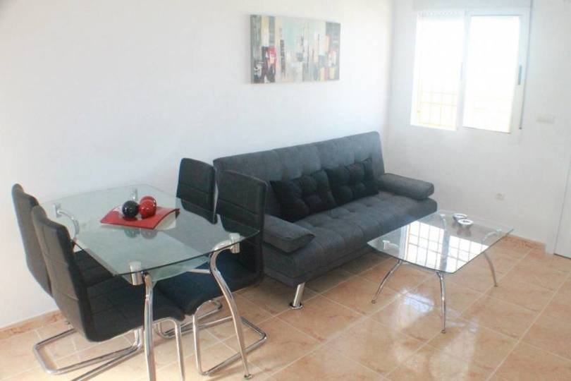 Torrevieja,Alicante,España,2 Bedrooms Bedrooms,1 BañoBathrooms,Pisos,11544