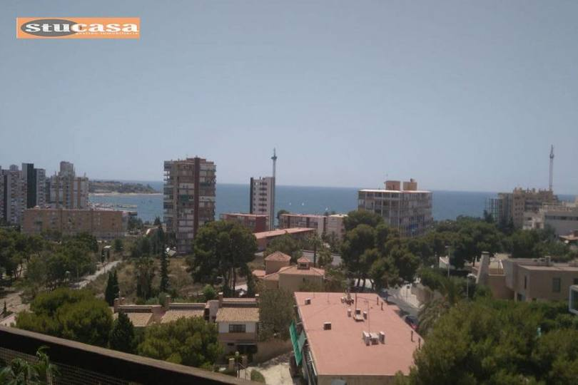 Alicante,Alicante,España,3 Bedrooms Bedrooms,1 BañoBathrooms,Pisos,11547