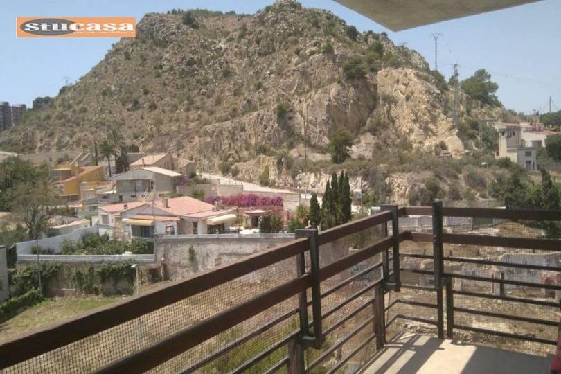 Alicante,Alicante,España,3 Bedrooms Bedrooms,1 BañoBathrooms,Pisos,11547