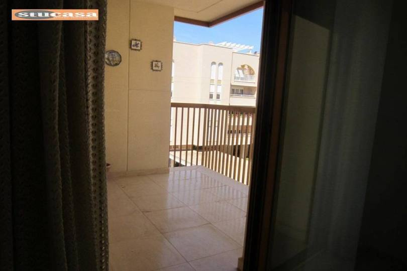 San Juan,Alicante,España,4 Bedrooms Bedrooms,2 BathroomsBathrooms,Pisos,11548