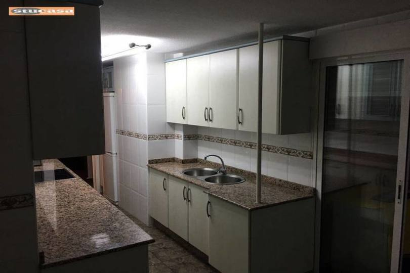 Alicante,Alicante,España,2 Bedrooms Bedrooms,1 BañoBathrooms,Pisos,11549