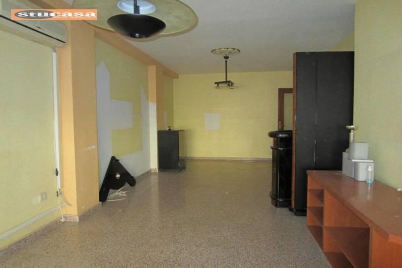 San Juan,Alicante,España,3 Bedrooms Bedrooms,2 BathroomsBathrooms,Pisos,11551