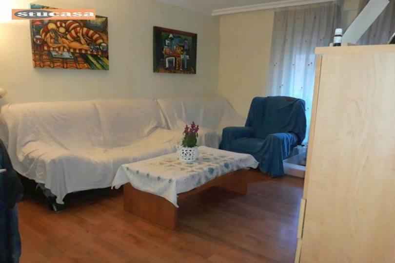 Mutxamel,Alicante,España,3 Bedrooms Bedrooms,1 BañoBathrooms,Pisos,11552