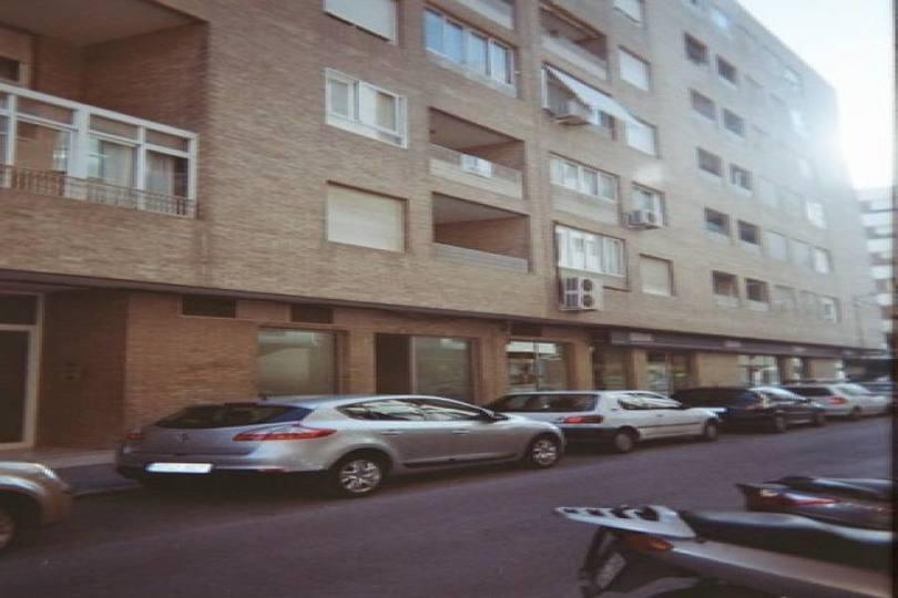 San Juan,Alicante,España,14 Bedrooms Bedrooms,2 BathroomsBathrooms,Pisos,11555