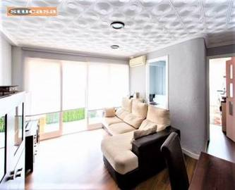 Alicante,Alicante,España,3 Bedrooms Bedrooms,1 BañoBathrooms,Pisos,11557