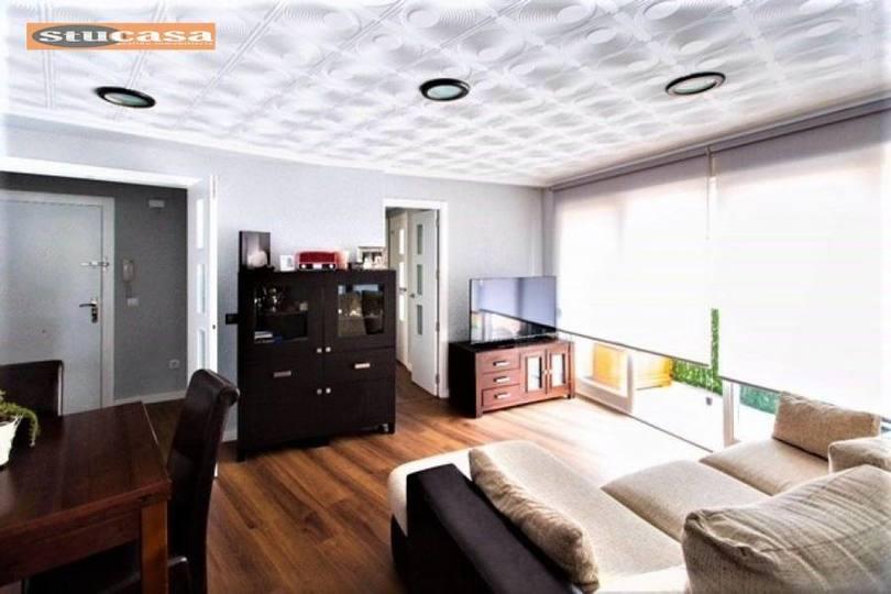 Alicante,Alicante,España,3 Bedrooms Bedrooms,1 BañoBathrooms,Pisos,11557