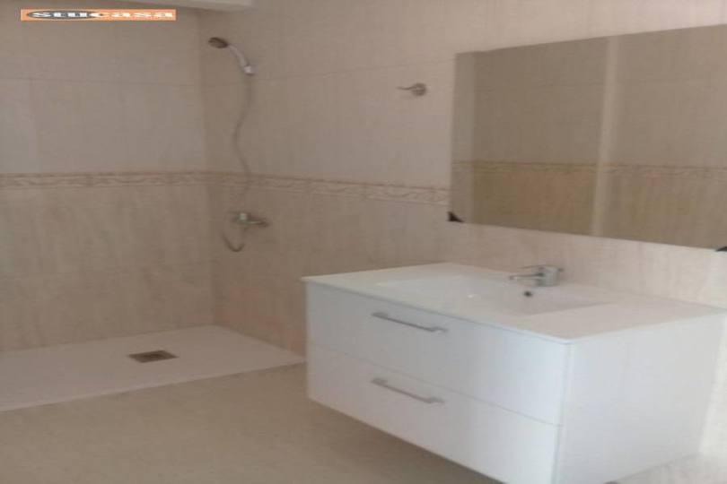 Mutxamel,Alicante,España,2 Bedrooms Bedrooms,2 BathroomsBathrooms,Pisos,11559