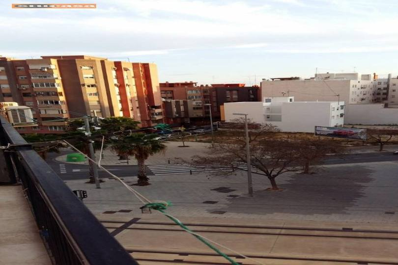 Alicante,Alicante,España,2 Bedrooms Bedrooms,1 BañoBathrooms,Pisos,11561