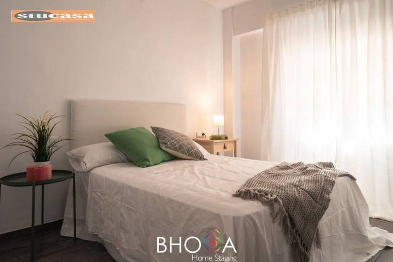 Alicante,Alicante,España,2 Bedrooms Bedrooms,1 BañoBathrooms,Pisos,11565