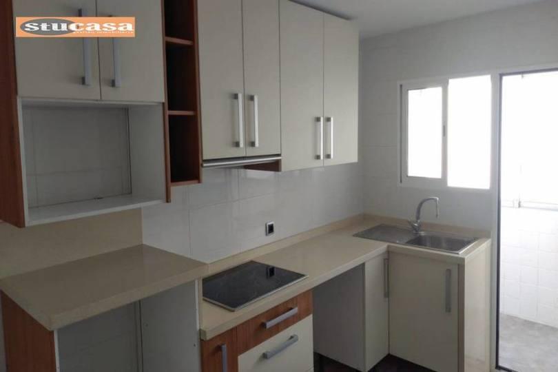 el Campello,Alicante,España,3 Bedrooms Bedrooms,1 BañoBathrooms,Pisos,11573