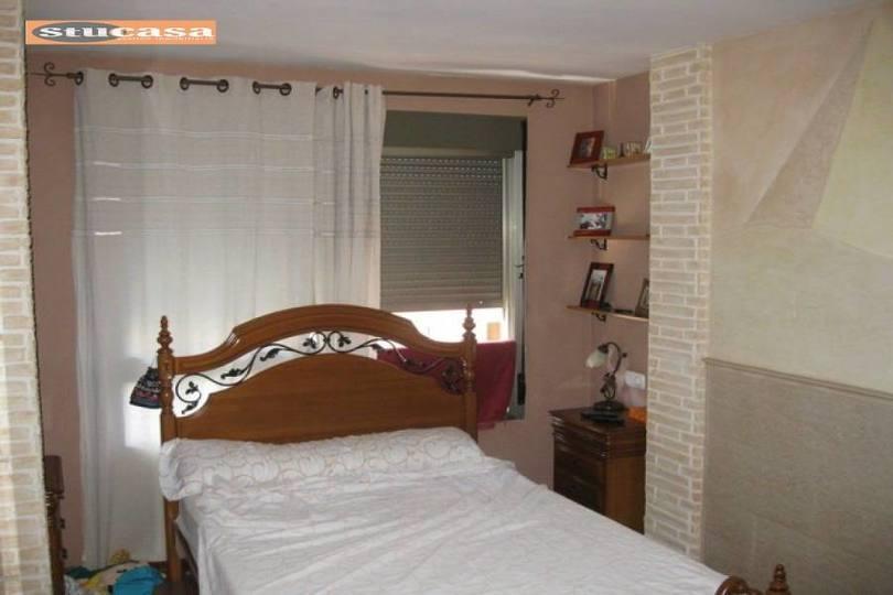 San Juan,Alicante,España,2 Bedrooms Bedrooms,1 BañoBathrooms,Pisos,11576