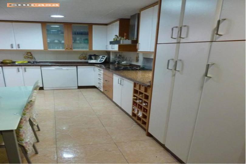San Juan,Alicante,España,4 Bedrooms Bedrooms,2 BathroomsBathrooms,Pisos,11577