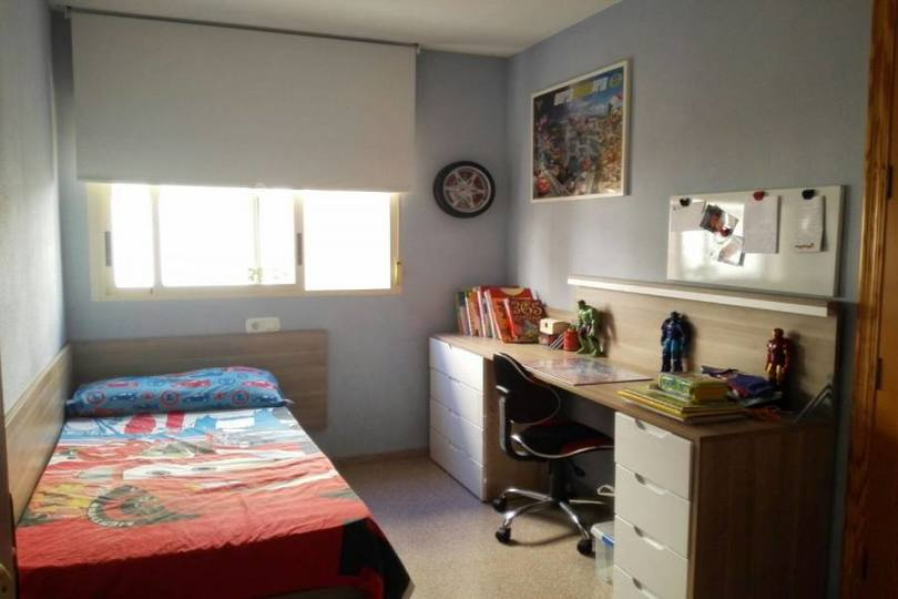 San Juan,Alicante,España,3 Bedrooms Bedrooms,2 BathroomsBathrooms,Pisos,11583
