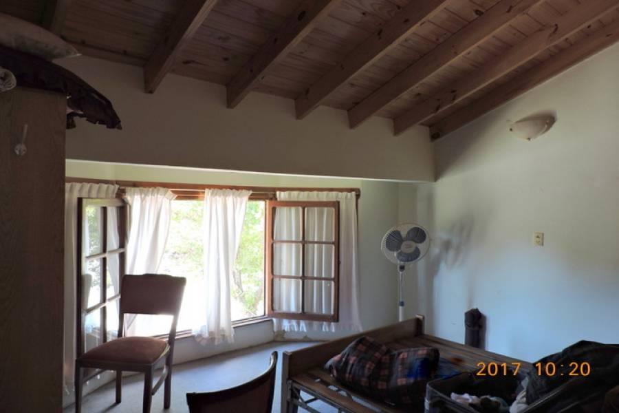 El Volcan,San Luis,Argentina,3 Habitaciones Habitaciones,1 BañoBaños,Casas,1086
