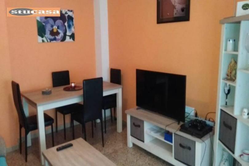 Alicante,Alicante,España,3 Bedrooms Bedrooms,1 BañoBathrooms,Pisos,11589