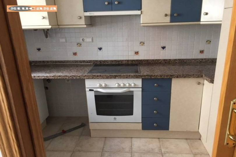 el Campello,Alicante,España,2 Bedrooms Bedrooms,1 BañoBathrooms,Pisos,11590