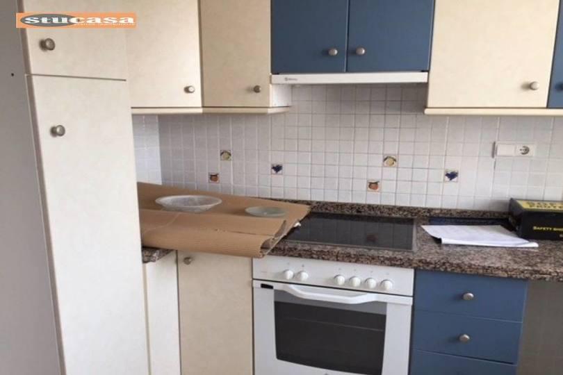 el Campello,Alicante,España,2 Bedrooms Bedrooms,1 BañoBathrooms,Pisos,11590