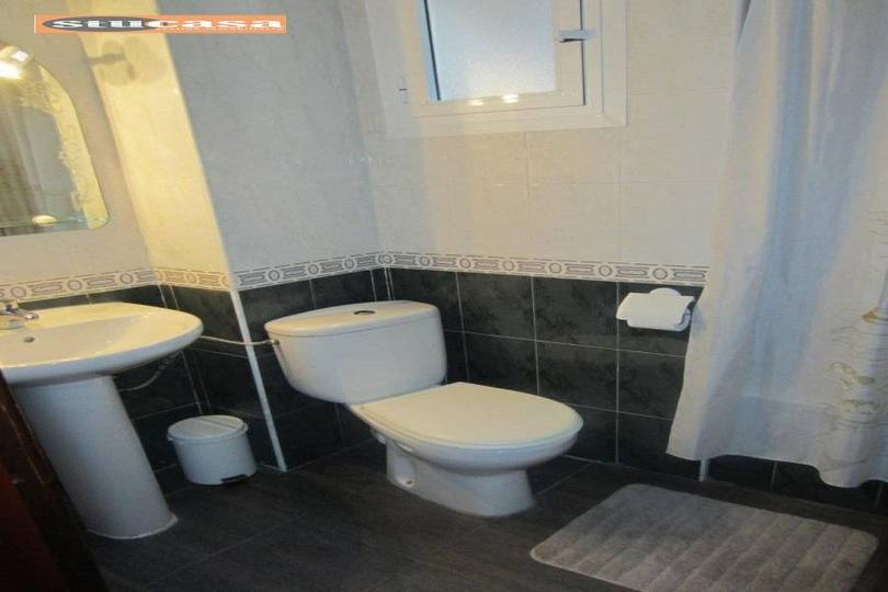San Juan,Alicante,España,3 Bedrooms Bedrooms,1 BañoBathrooms,Pisos,11592
