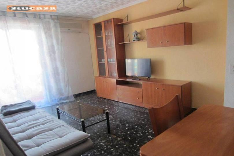 San Juan,Alicante,España,3 Bedrooms Bedrooms,1 BañoBathrooms,Pisos,11592
