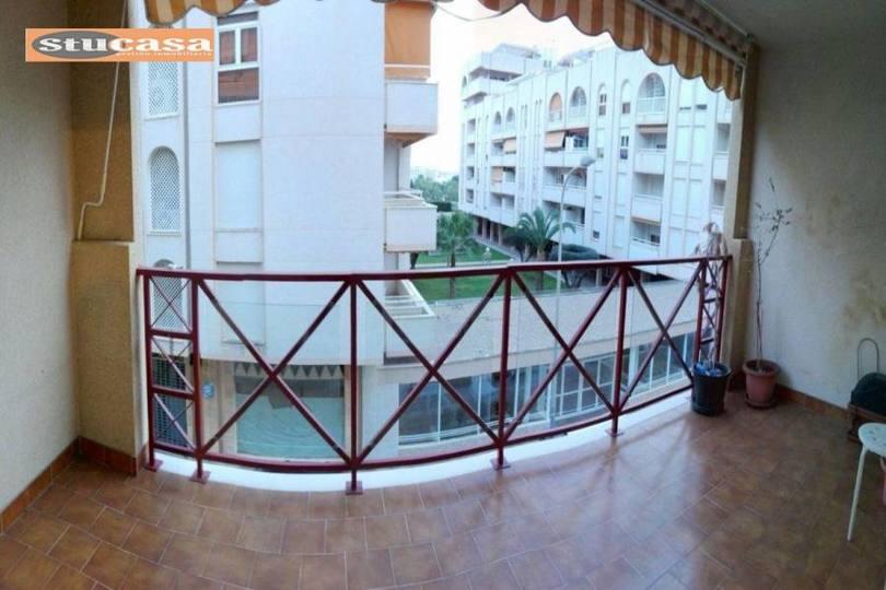 San Juan,Alicante,España,3 Bedrooms Bedrooms,1 BañoBathrooms,Pisos,11597