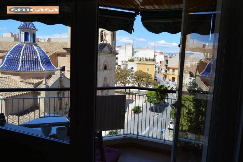 San Juan,Alicante,España,3 Bedrooms Bedrooms,1 BañoBathrooms,Pisos,11599