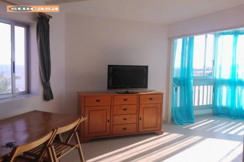 el Campello,Alicante,España,1 Dormitorio Bedrooms,1 BañoBathrooms,Pisos,11603