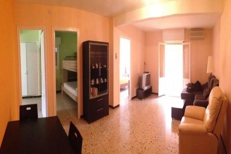 San Juan,Alicante,España,3 Bedrooms Bedrooms,1 BañoBathrooms,Pisos,11604