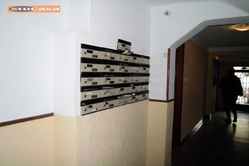 Alicante,Alicante,España,3 Bedrooms Bedrooms,1 BañoBathrooms,Pisos,11615