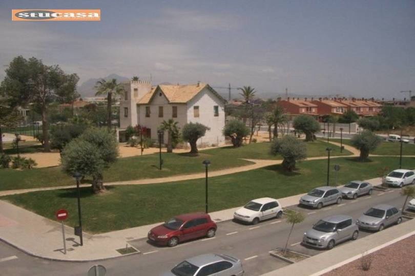 San Juan,Alicante,España,3 Bedrooms Bedrooms,2 BathroomsBathrooms,Pisos,11618