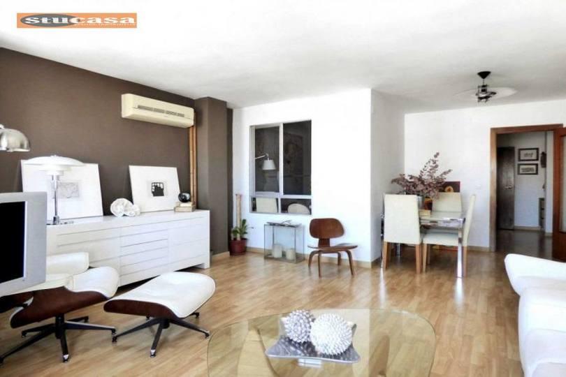 Alicante,Alicante,España,3 Bedrooms Bedrooms,1 BañoBathrooms,Pisos,11620