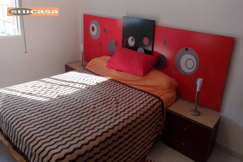 Alicante,Alicante,España,3 Bedrooms Bedrooms,1 BañoBathrooms,Pisos,11623