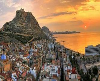 Alicante,Alicante,España,4 Bedrooms Bedrooms,1 BañoBathrooms,Pisos,11624