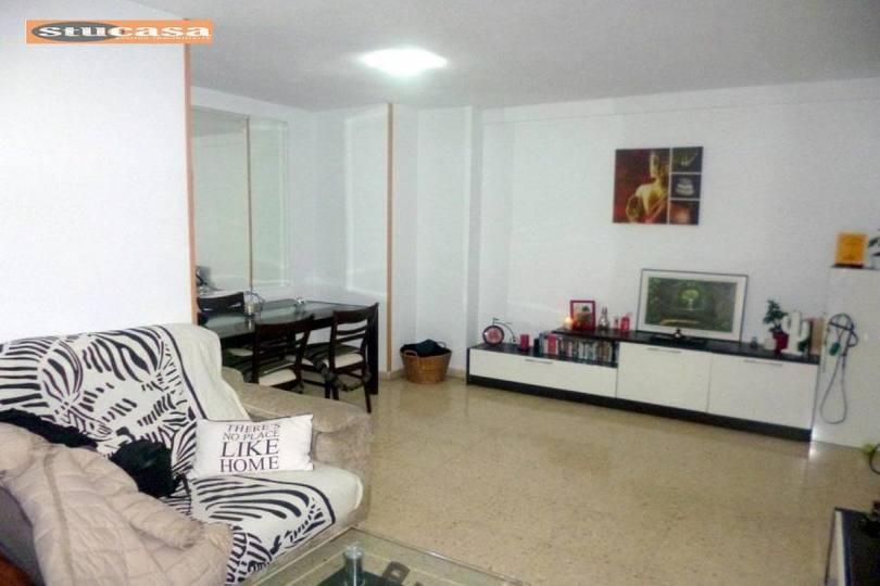 San Juan,Alicante,España,3 Bedrooms Bedrooms,1 BañoBathrooms,Pisos,11630