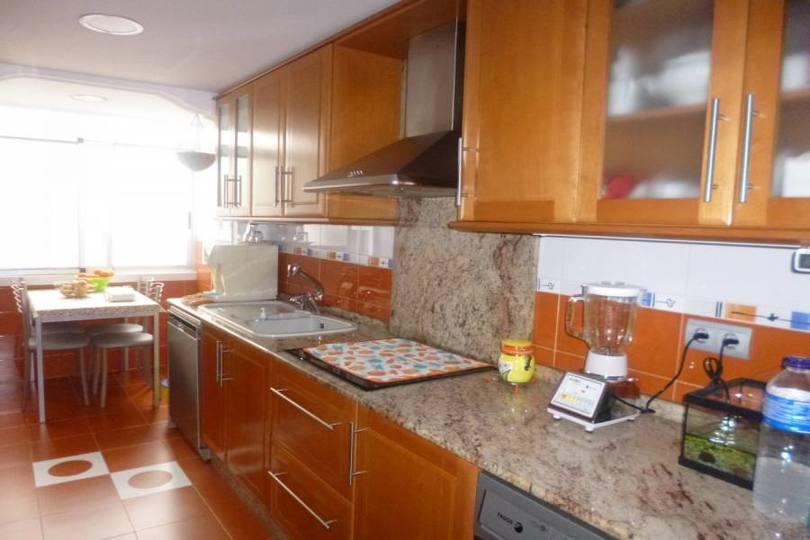San Juan,Alicante,España,3 Bedrooms Bedrooms,2 BathroomsBathrooms,Pisos,11632