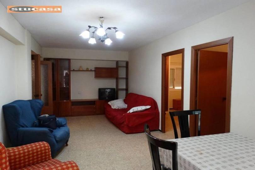 Alicante,Alicante,España,3 Bedrooms Bedrooms,1 BañoBathrooms,Pisos,11637