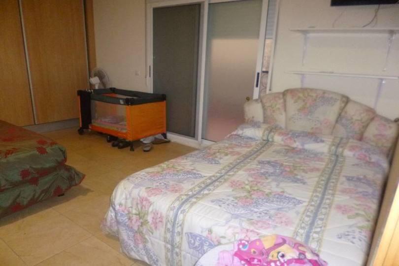 San Juan,Alicante,España,1 Dormitorio Bedrooms,1 BañoBathrooms,Pisos,11638