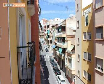 Alicante,Alicante,España,2 Bedrooms Bedrooms,1 BañoBathrooms,Pisos,11641