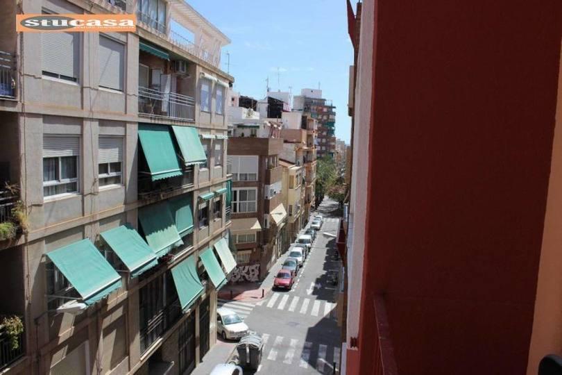 Alicante,Alicante,España,2 Bedrooms Bedrooms,1 BañoBathrooms,Pisos,11641