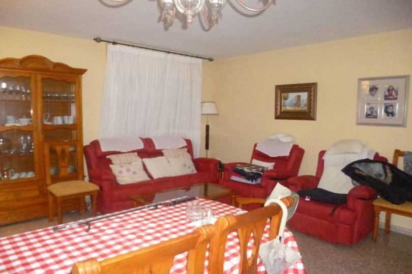 San Juan,Alicante,España,3 Bedrooms Bedrooms,1 BañoBathrooms,Pisos,11643