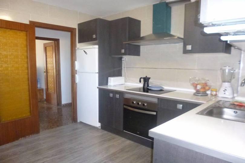 San Juan,Alicante,España,3 Bedrooms Bedrooms,1 BañoBathrooms,Pisos,11644