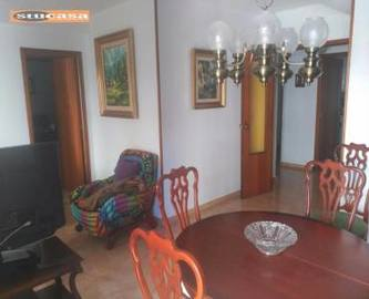Alicante,Alicante,España,4 Bedrooms Bedrooms,1 BañoBathrooms,Pisos,11648
