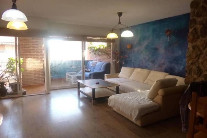 San Juan,Alicante,España,3 Bedrooms Bedrooms,1 BañoBathrooms,Pisos,11651